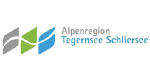 Logo der Alpenregion Tegernsee Schliersee