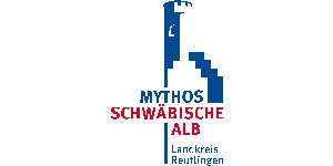 Logo der Region Mythos Schwäbische Alp